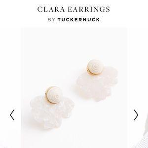 Tuckernuck exclusive Clara earrings
